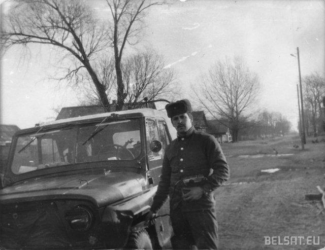 """Борьба с радиацией в Чернобыле при помощи """"подручных средств"""" (13 фото)"""