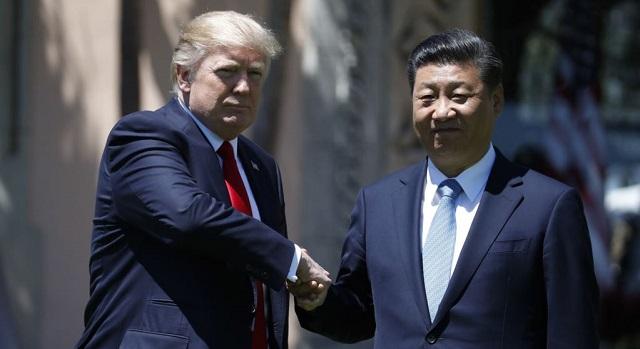 В войне между Дональдом Трампом и Huawei объявлено перемирие