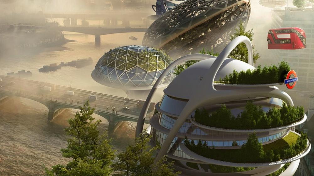 картинки город в прошлом настоящем будущем времени наслаждаться старой