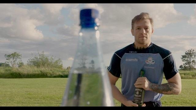 """Флешмоб """"Bottle Cap Challenge"""" продолжается. Джейсону Стэйтему ответил Конор Макгрегор (9 видео)"""