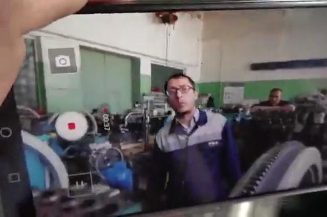 «Save GAZ» - рэп клип против санкций от «Автодизель»