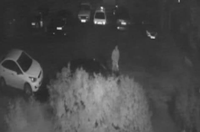 Депутата заподозрили в поджоге машины другого депутата