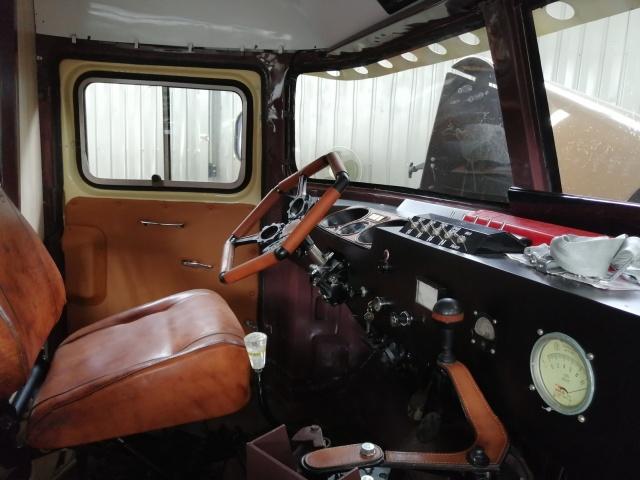 Отличный проект: реставрация старого автобуса (17 фото)