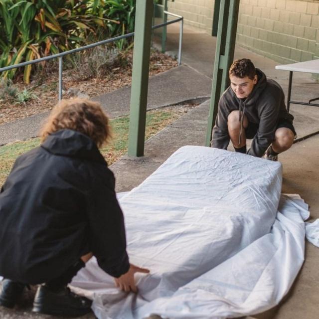 Детский лагерь по-австралийски (16 фото)