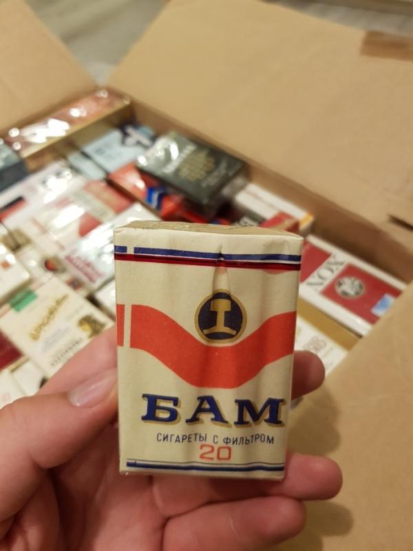 Капсула времени в коробке (7 фото)