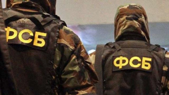 Задержаны 6 сотрудников ФСБ по подозрению в хищении 140 миллионов рублей из банка