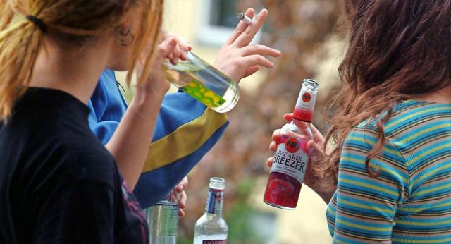 В России могут снять запрет на алкоэнергетики