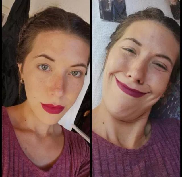 Милые девушки умеют кривляться (33 фото)