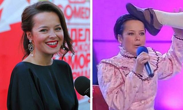 Российские знаменитости, которые в прошлом были звездами КВН (15 фото)