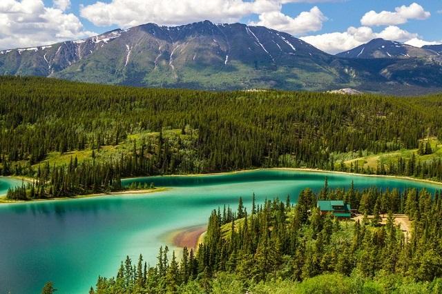 Интересные факты о Канаде (15 фото)