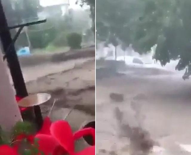 Сильный шторм в Греции. Погибли два россиянина
