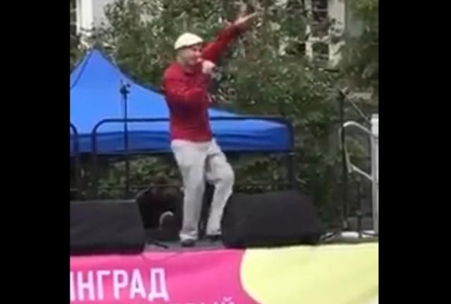 Новый мега ХИТ на День города в Калининграде