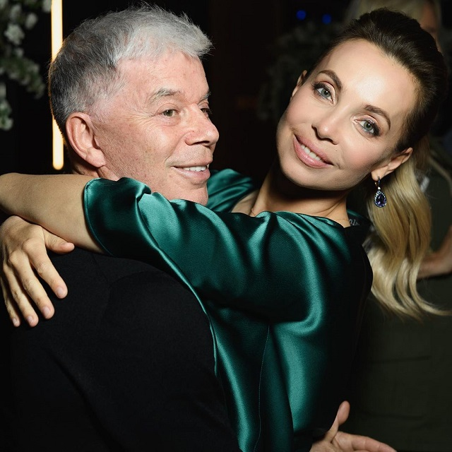 Жены звезд российской эстрады, которые не любят афишировать личную жизнь (22 фото)