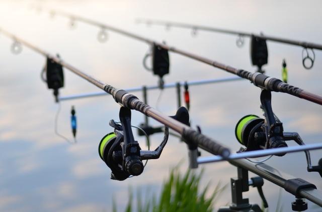 Оптовый интернет-магазин рыболовных товаров: открытие для рыбаков