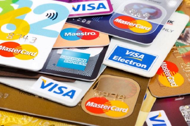 """Из России могут """"уйти"""" Visa и MasterCard"""