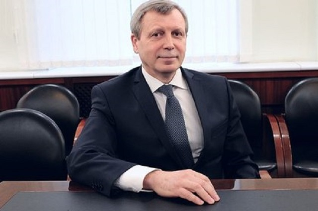 Замглавы ПФР Алексей Иванов сознался в получении взятки размером в 4,4 миллиона рублей