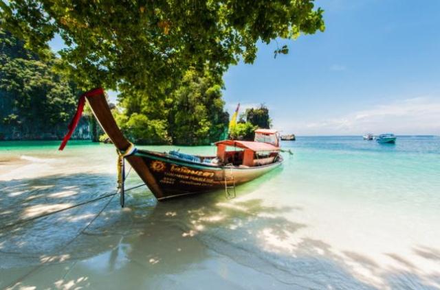 5 фактов о том, чего стоит опасаться в Таиланде (5 фото)