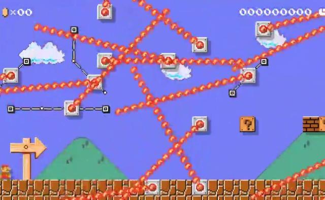 """""""Супер Марио"""": запредельная сложность"""