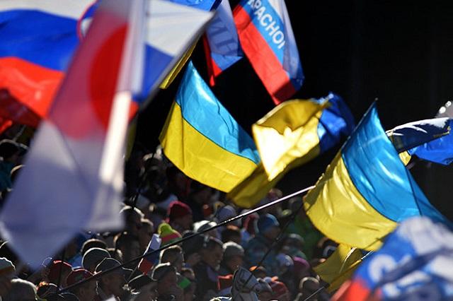 Социологи ВЦИОМ узнали отношение россиян к Украине
