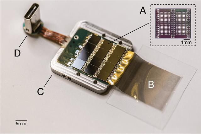 Стартап Илона Маска Neuralink представил новый нейротехнологический проект (7 фото)