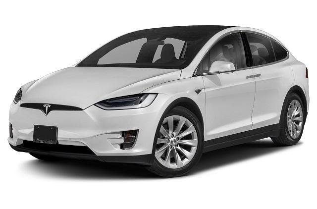 Женщина из Екатеринбурга смогла отсудить у Tesla почти 20 млн рублей