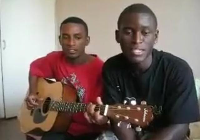 Музыкальная пауза: Это Всё, Что Остaнется После Меня