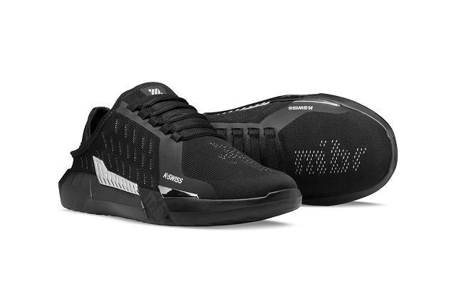 Для профессиональных киберспортсменов создали специальные кроссовки (6 фото)