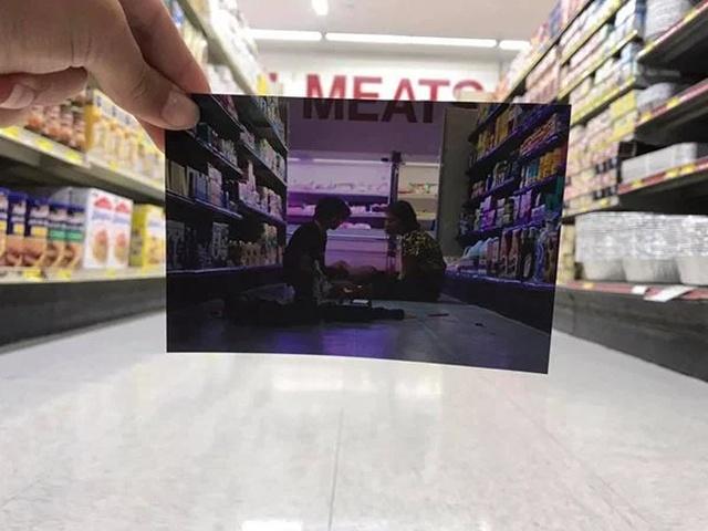 """Локации сериала """"Очень странные дела 3"""" (19 фото)"""