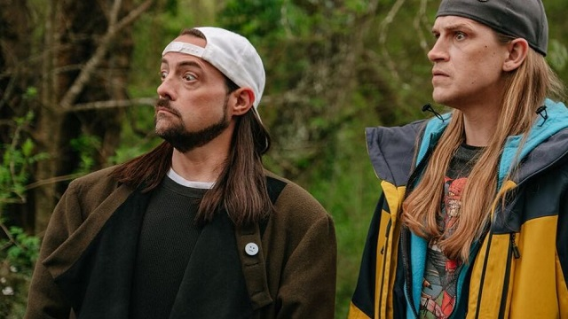 """Трейлер """"Джей и молчаливый Боб: Перезагрузка"""". Они возвращаются"""