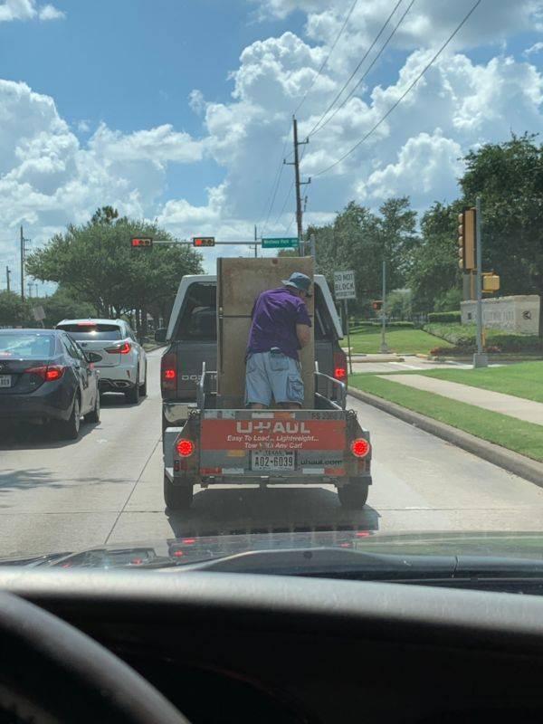 Люди, которым противопоказано иметь водительские права (27 фото)