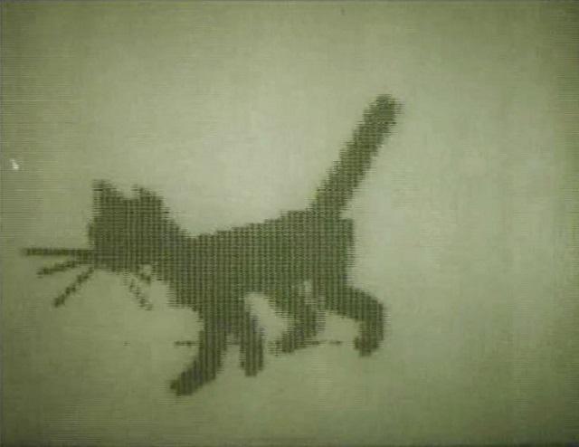 Первый компьютерный мультфильм, который тайно создали в СССР