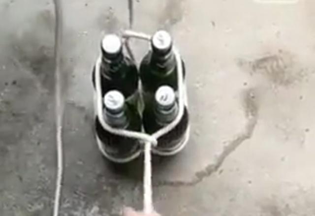 Вяжем правильные узлы