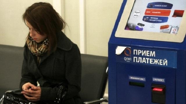 В России могут значительно сократить количество платежных терминалов из-за нового закона