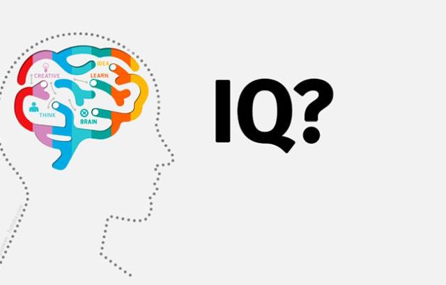 Самый короткий IQ-тест в мире (3 фото)