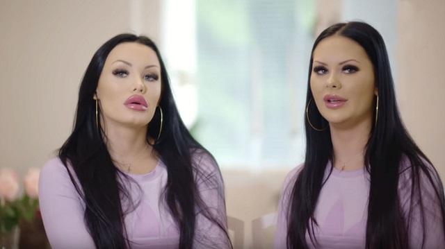 Две подруги захотели стать близняшками, но результат получился ужасным (6 фото)