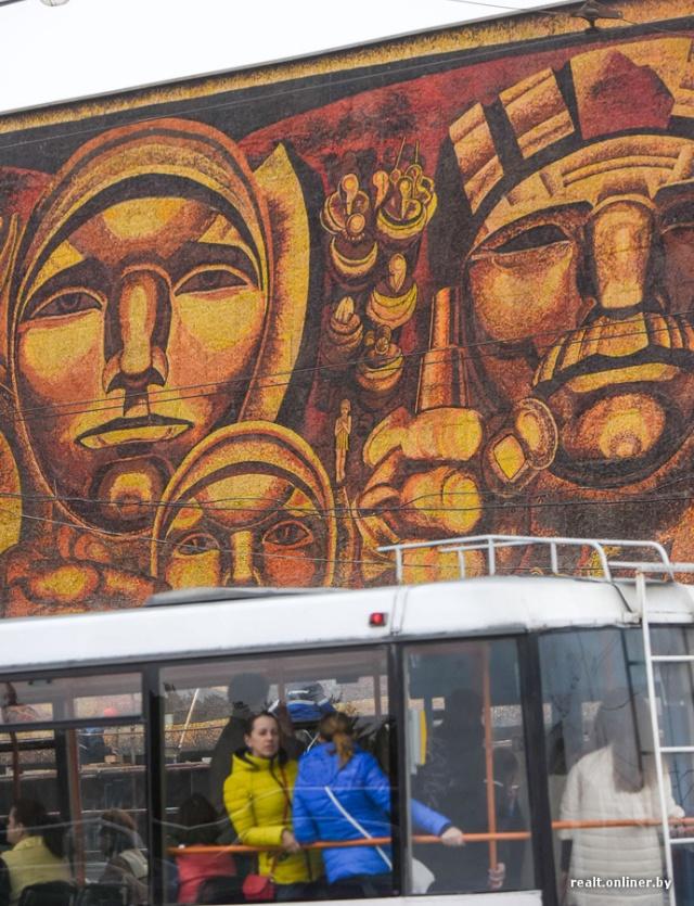 Пример реставрации из Минска (7 фото)