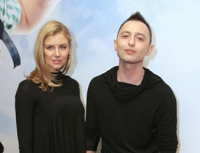 Российские знаменитости, которые женились один раз и на всю жизнь (15 фото)
