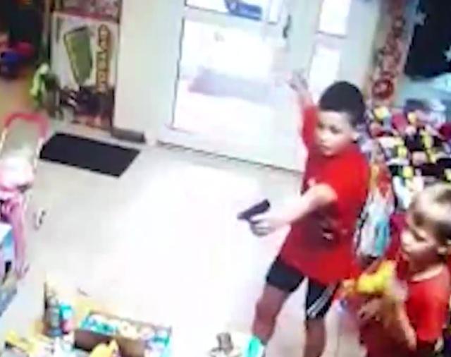 АУЕ-дети попытались ограбить магазин игрушек на Урале