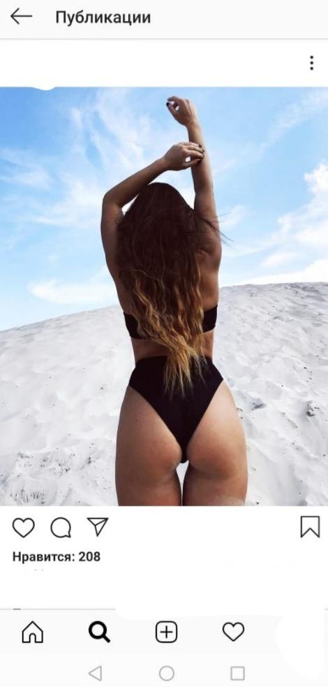 За кадром красивой фотографии для Instagram (4 фото)