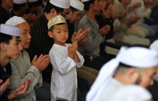 Мусульманам в Китае запретили демонстрировать свою религию