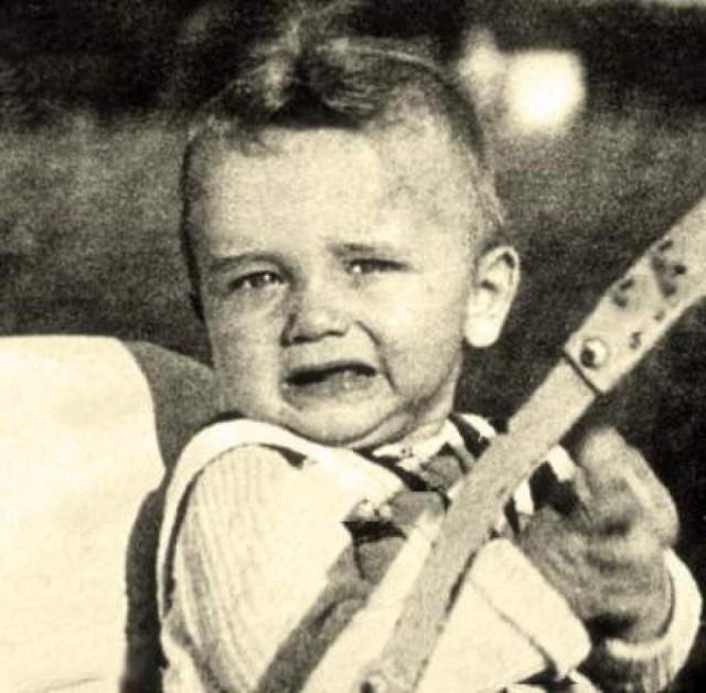 Арнольд Шварценеггер - карьера и личная жизнь (47 фото)