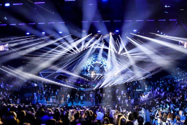 Амстердам не будет проводить Евровидение в 2020 году