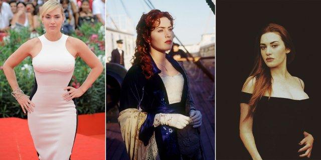 Женщины из мира кино, которые ранят сердца мужчин (19 фото)