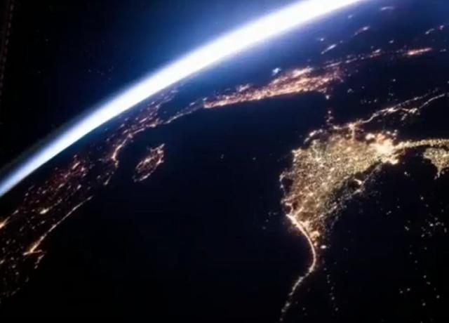 Насколько быстро растут города мира