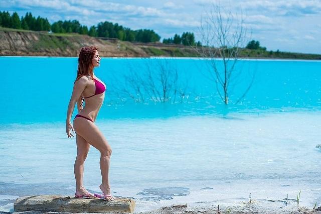 """Власти хотят превратить """"Новосибирские Мальдивы"""" в туристическую зону"""