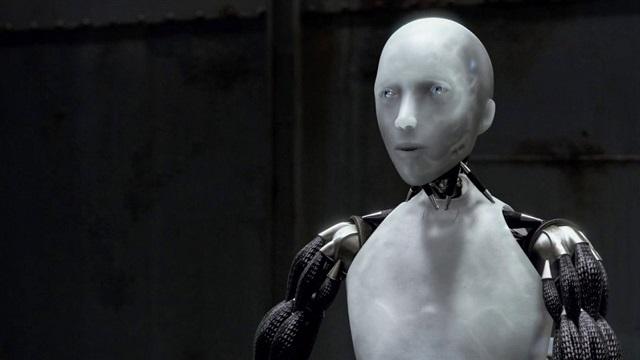 Толерантность будущего: людей обвинили в расизме по отношению к роботам