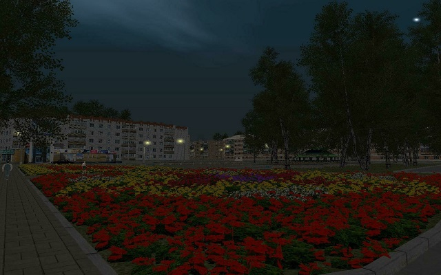 Выпускник МГИМО коллекционирует скриншоты из игр с постсоветским колоритом (25 скриншотов)