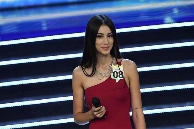 Благодаря этой девушке конкурс Мисс Италия-2018 запомнят надолго (8 фото)
