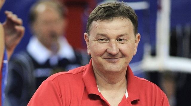 Тренер женской сборной России по волейболу крупно оконфузился на турнире в Токио