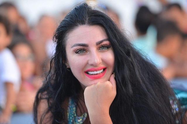 В Египте армянскую танцовщицу Софинар Григорян обвинили в подстрекательстве к разврату (6 фото + видео)